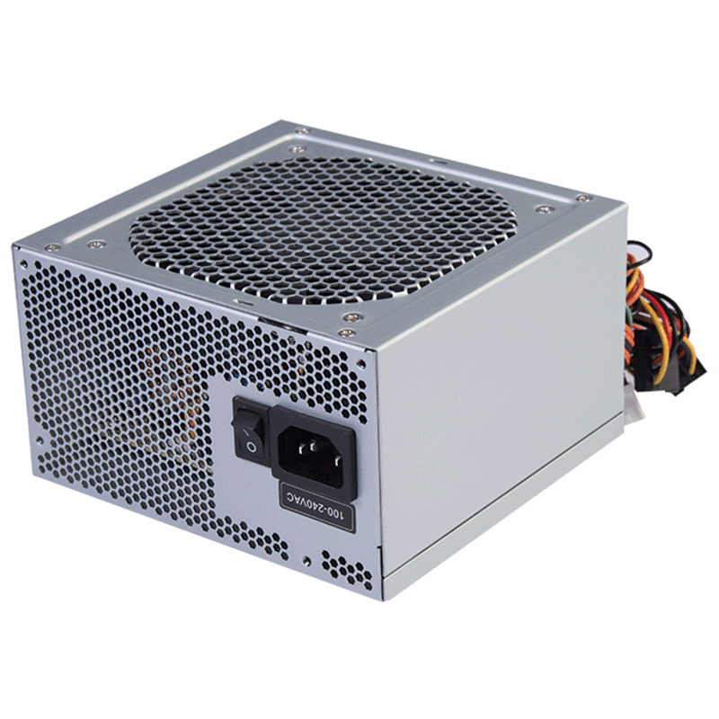 Блок питания 500W Seasonic SS-500 ET Active PFC F3 OEM