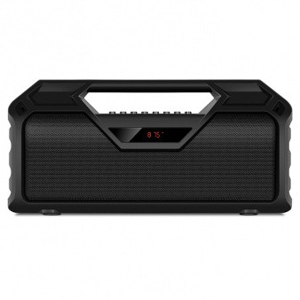 Колонки Sven PS-410 Black (14 Вт, USB, FM, Audio In, Bluetooth)