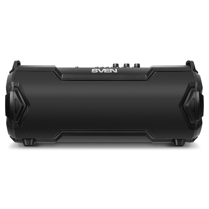 Колонки Sven PS-475 Black (30 Вт, USB, FM, Audio In, Bluetooth)