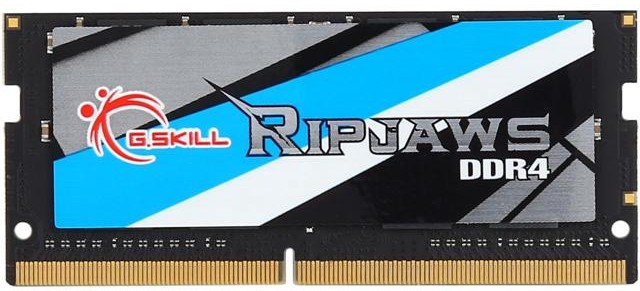 Модуль памяти 4Gb G.Skill Ripjaws (F4-2400C16S-4GRS) 2400MHz PC-19200 16-16-16-39 1.2V