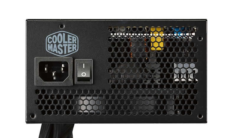 Блок питания 550W Cooler Master MasterWatt 550 (MPX-5501-AMAAB-EU) Bronze (120мм, 24+8pin, 2x6/8pin, 2xMolex, 6xSATA, 80Plus Bronze)