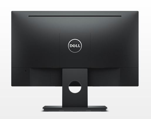 "Монитор 21.5"" Dell E2216H Black (1920x1080, TN+Film, D-Sub (VGA), DisplayPort)"