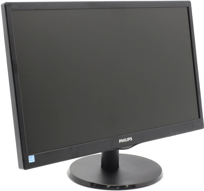 "Монитор 21.5"" Philips 223V5LSB2/62 Black (1920x1080, D-Sub (VGA))"