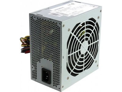 Блок питания 400W InWin RB-S400HQ7-0H Rebel Power (120mm, 24+4pin, 2xMolex, 2xSATA)