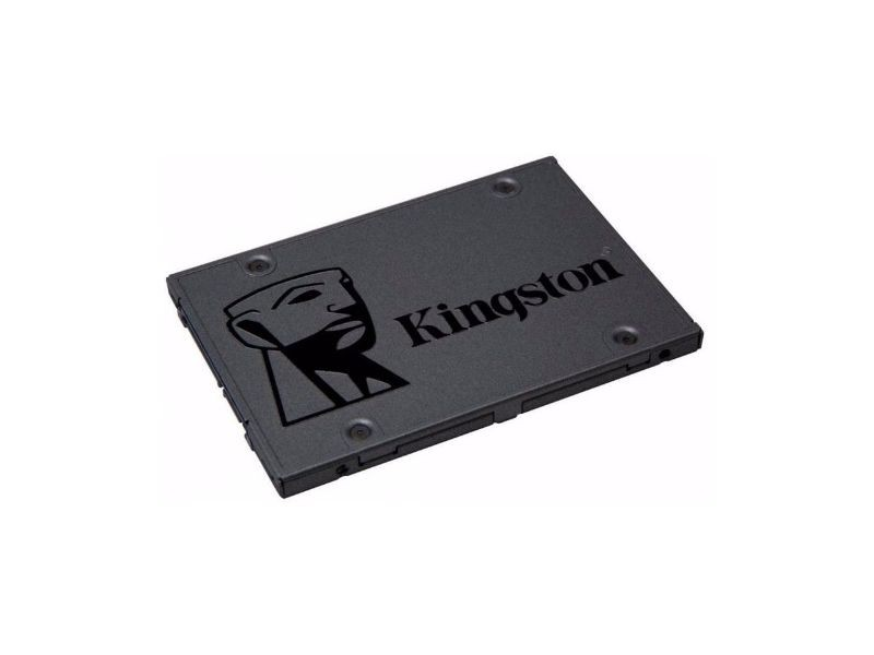 "Жесткий диск SSD 120Gb Kingston A400 (SA400S37/120G) (SATA-6Gb, 2.5"", 500/350Mb/s)"