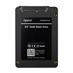 "Жесткий диск SSD 240Gb Apacer Panther AS340 (AP240GAS340G) (SATA-6Gb/s, 2.5"", 505/410Mb/s)"