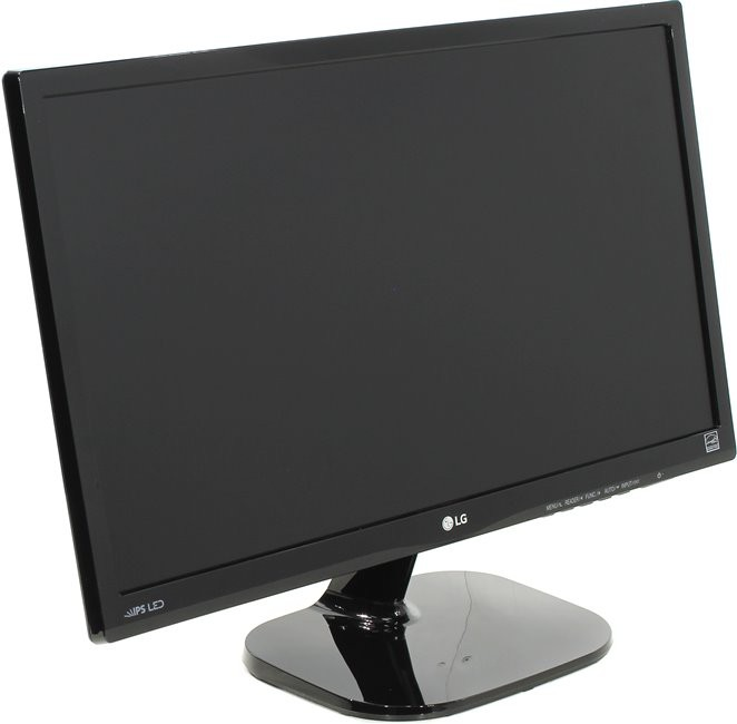 "Монитор 21.5"" LG 22MP48A-P Black (1920x1080, IPS, D-Sub (VGA))"