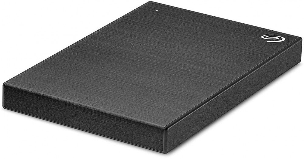 "Внешний жесткий диск 2Tb Seagate Backup Plus Slim (STHN2000400) Black 2.5"" USB 3.0"
