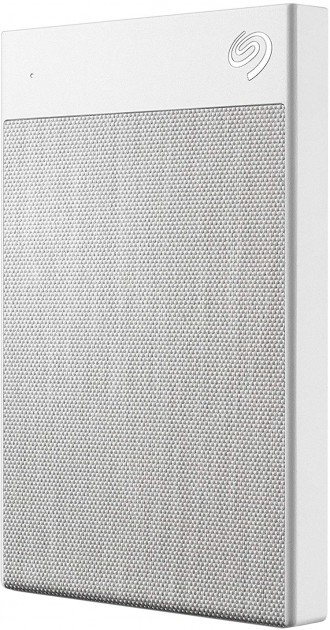 "Внешний жесткий диск 2Tb Seagate Backup Plus Ultra Touch (STHH2000402) White 2.5"" USB 3.0"