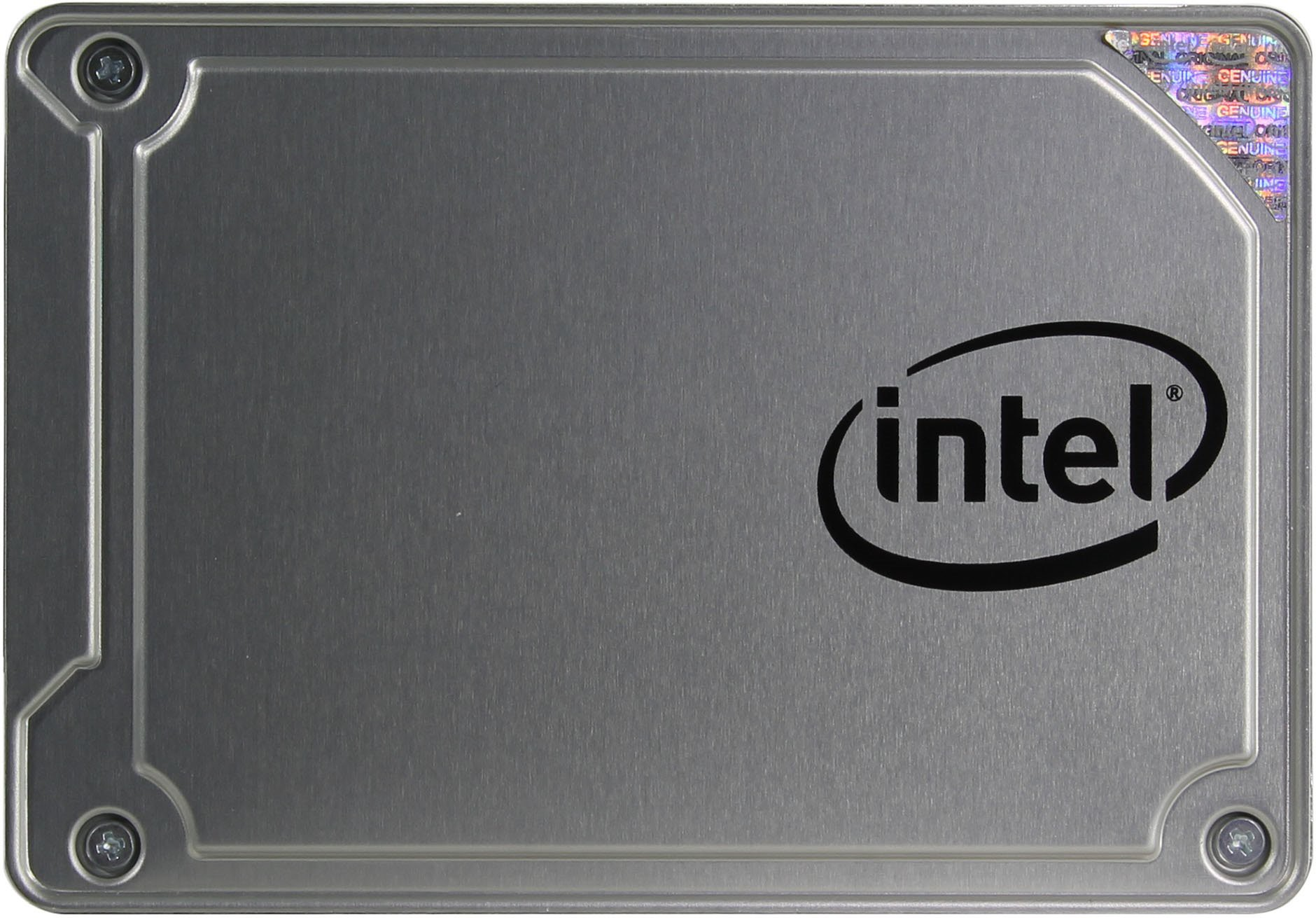 "Жесткий диск SSD 512Gb Intel 545 Series (SSDSC2KW512G8X1) (SATA-6Gb/s, 2.5"", 550/500Мb/s)"