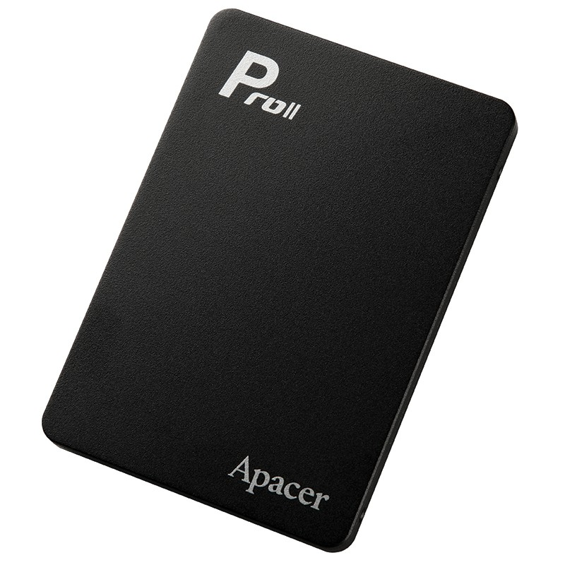 "Жесткий диск SSD 64Gb Apacer Pro II AS510S 64Gb AP64GAS510SB 2.5"" SATA-3"