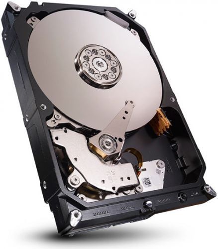 Жесткий диск 6Tb Seagate Enterprise Capacity (ST6000NM0095) (SAS-12Gb/s, 7200rpm, 256Mb)