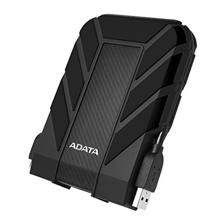 "Внешний жёсткий диск 2Tb A-Data DashDrive Durable HD710 Pro (AHD710P-2TU31-CBK) Black (2.5"", USB 3.0)"
