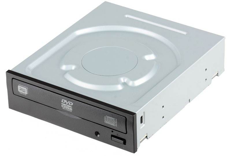 DVD+/-RW Lite-On iHAS124-14 Black OEM SATA