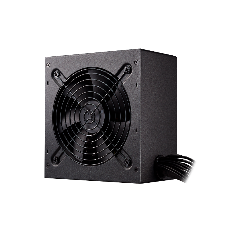 Блок питания 650W Cooler Master MWE 650 Bronze V2 (MPE-6501-ACAAB-EU) (120мм, 24+8+8pin, 4x6/8pin, 4xMolex, 8xSata, 80Plus Bronze)