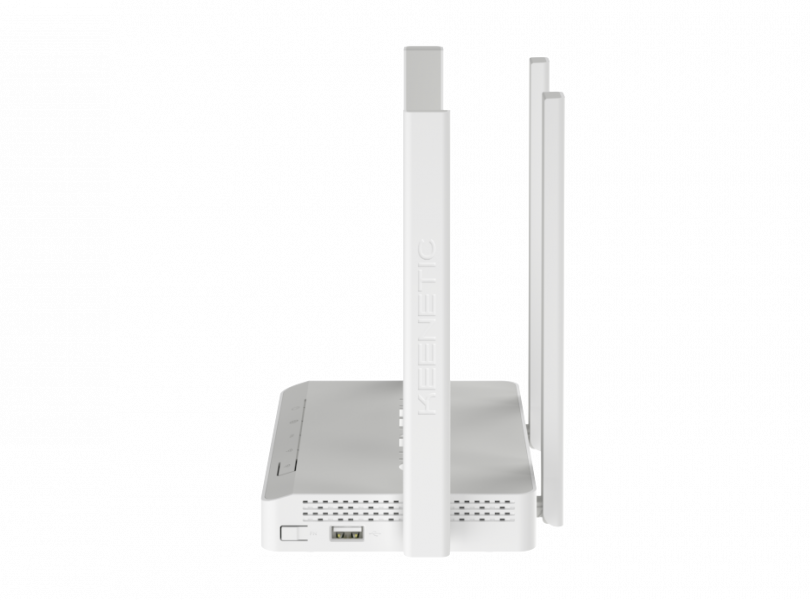 Маршрутизатор Keenetic DSL Duo (KN-2110) (1200Mbit/s, 2.4GHz + 5GHz, 4xLAN, 3G/4G USB)