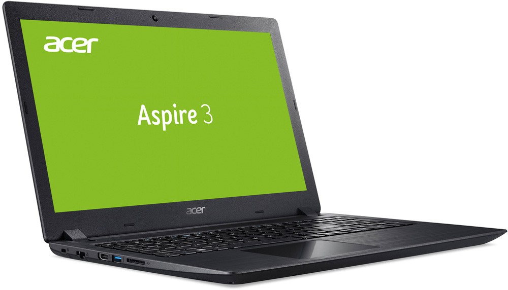 Ноутбук Acer Aspire 3 A315-21-933E (NX.GQ4EU.025) Black 15.6