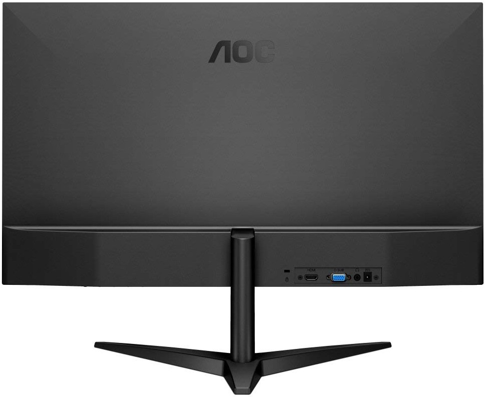 "Монитор 21.5"" AOC 22B1H Black (1920x1080, TN+Film, D-Sub (VGA), HDMI)"