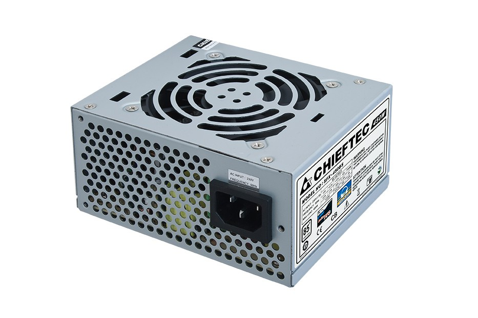 Блок питания 450W Chieftec SFX-450BS Smart SFX APFC