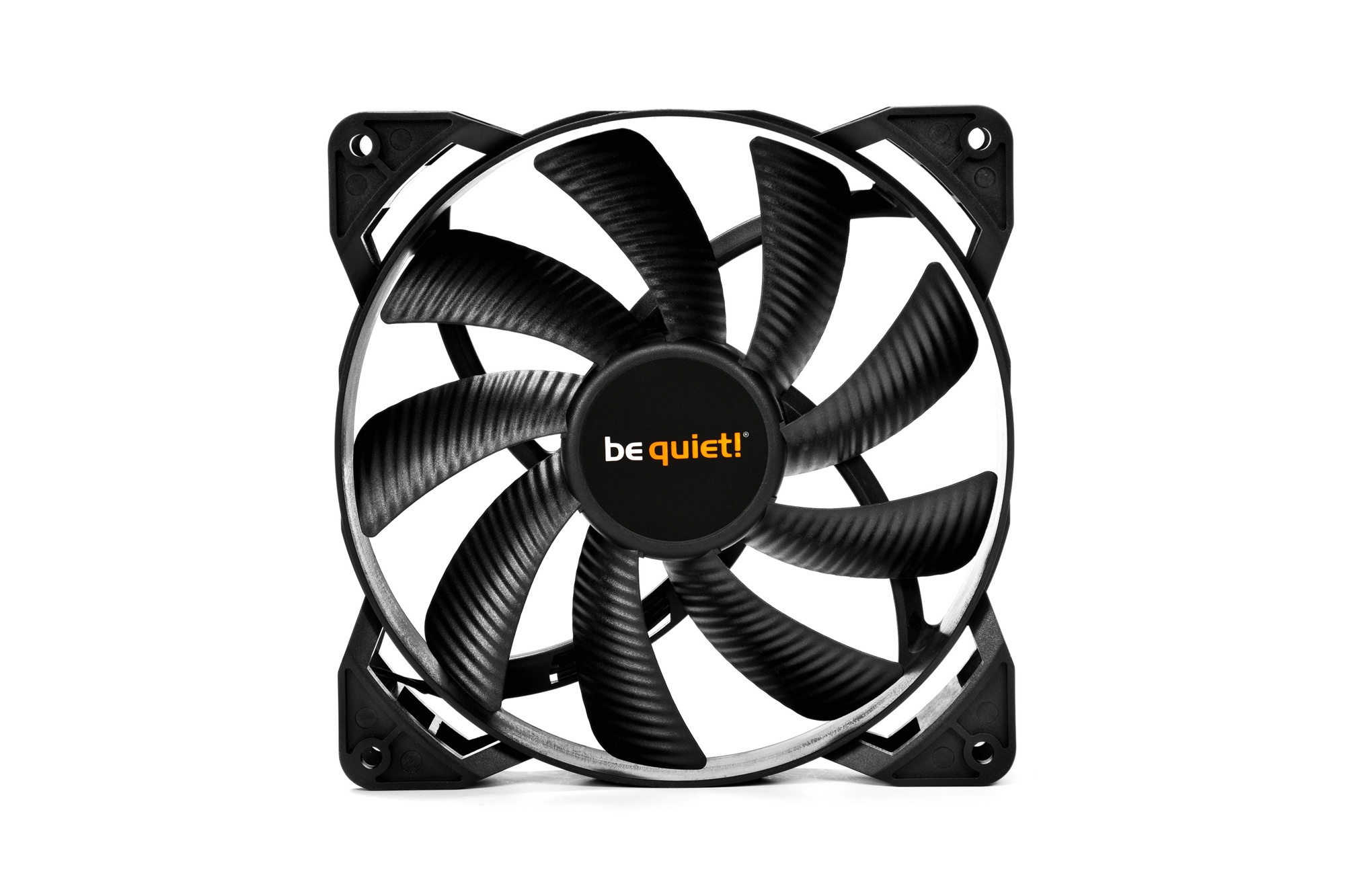Вентилятор be quiet! Pure Wings 2 120mm (BL081)