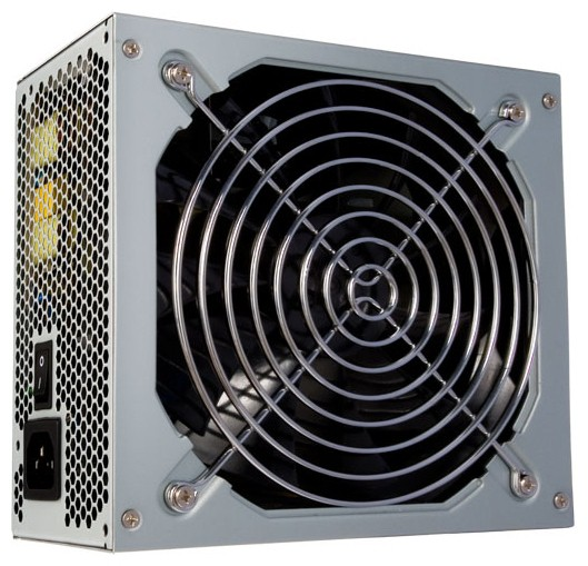 Блок питания 650W Chieftec A-135 APS-650SB (140mm, 24+8-pin, 2x6/8-pin, 3/1/6, APFC, 80+ Bronze)