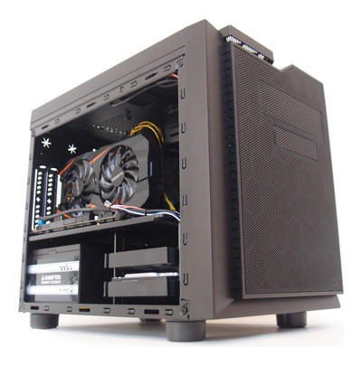 Компьютер Jet Gamer 7R2700D32SD12X166TCH6