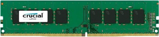 Модуль памяти 4Gb Crucial CT4G4DFS8266 2666MHz PC-21300 19-19-19 1.2V