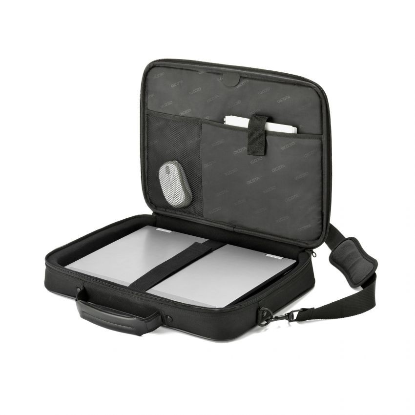 "Сумка для ноутбука Dicota Notebook Case Access 14-15.6"" (D30335) Black"