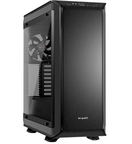 Корпус be quiet! DARK BASE PRO 900 BLACK rev. 2 (BGW15)