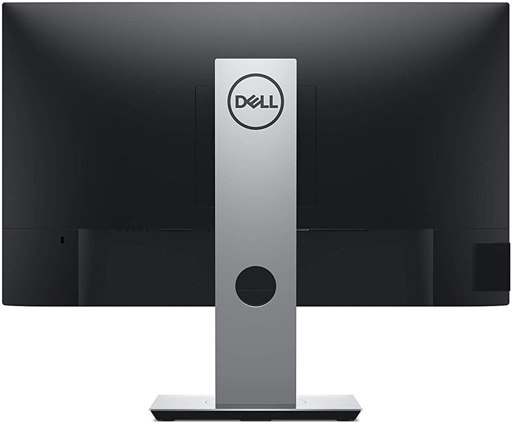 "Монитор 27"" P2720D Dell 16:9, 2560x1440, IPS, 60 Гц, HDMI+DisplayPort, (2*USB2 + 2*USB3)"