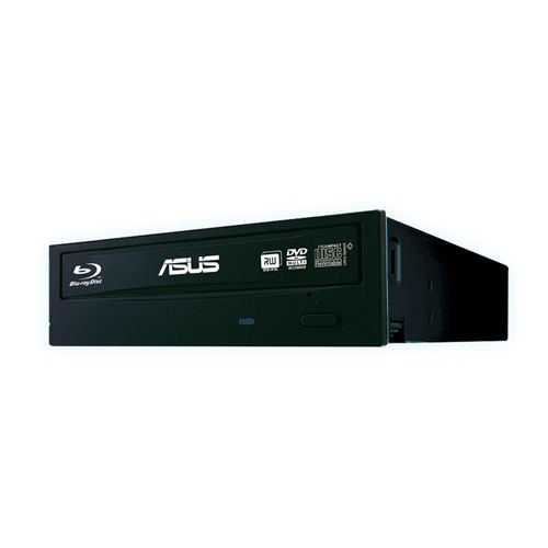 Привод BluRay BW-16D1HT/BLK/B/AS Asus BD-R/RE Black SATA