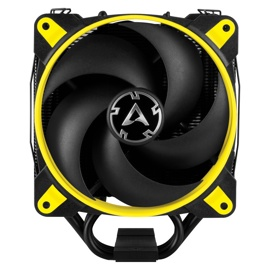 Вентилятор Arctic Cooling Freezer 34 eSports DUO Yellow (ACFRE00062A) (Soc1156/1155/1150/1151/2066/2011/AM4, 2х120мм, 200-2100rpm, 25-26dBA, 210W, 4-pin)