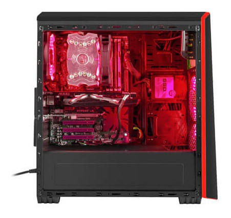 Компьютер Jet Gamer 9i10900KD32HD2SD24X208SL2W7