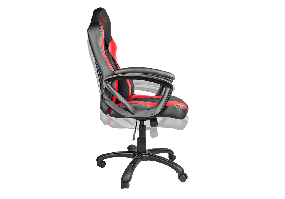 Игровое кресло Genesis NITRO 330 (NFG-0752) Gaming Black-Red