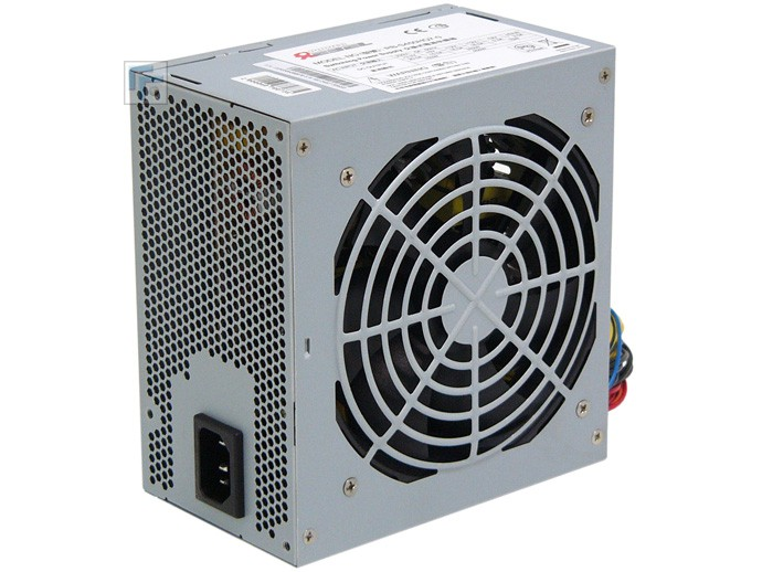 Блок питания 450W InWin RB-S450HQ7-0 PowerMan (120mm, 24+8pin, 6/8pin, 1/1/5)
