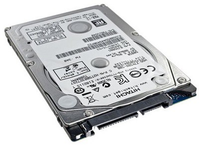 Жесткий диск 500Gb Hitachi Travelstar Z7K500 (HTS725050A7E630)