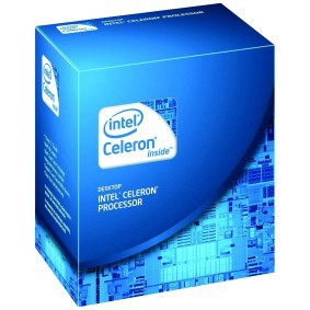 Процессор Intel Celeron G3900 (BOX) 2.8GHz, 51W (Socket 1151)