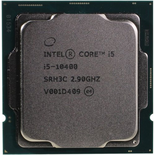 Процессор Intel Core i5-10400 CM8070104282718 (Socket 1200)