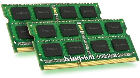 Модуль памяти 8Gb Kingston ValueRAM KVR26S19S8/8BK 2666MHz PC-21300 19-19-19 1.2V