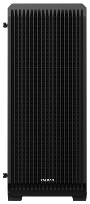 Корпус Zalman S2 Black (Miditower, ATX, USB3, Fan, Window)