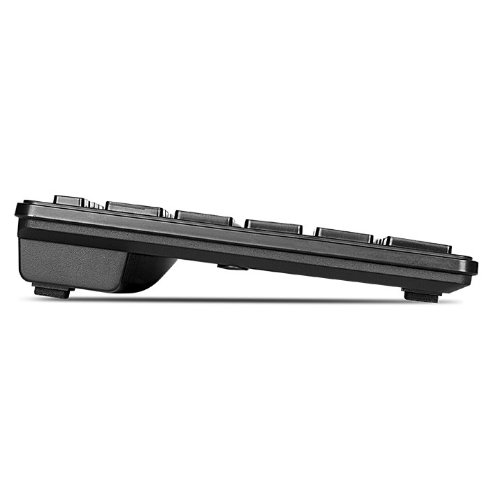 Клавиатура SVEN Elegance 5800 Wireless Black (Беспроводная, USB)