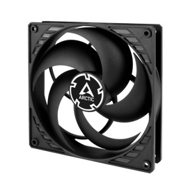 Вентилятор Arctic Cooling P14 Silent Black (ACFAN00139A) (140mm, 950rpm, 29.8CFM, 20dBa, FDB, 3-pin)