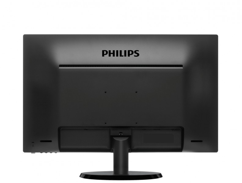 "Монитор 21.5"" Philips 223V5LHSB2/00 Black (1920x1080, TN+Film, D-Sub (VGA), HDMI)"