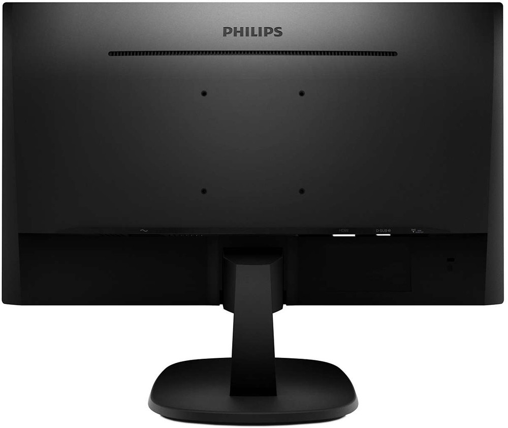 "Монитор 21.5"" Philips 223V7QHSB/00 Black (1920x1080, IPS, Flicker free, D-Sub (VGA), HDMI)"