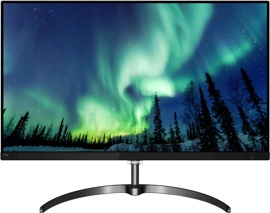 "Монитор 27"" Philips 276E8VJSB/00 (3840x2160, IPS, HDMI+DisplayPort)"