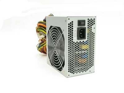 Блок питания 500W InWin Power Rebel RB-S500HQ7-0