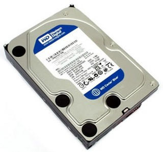 "Жесткий диск 500Gb Western Digital Caviar Blue WD5000AAKX (3.5"", SATA-3, 7200об/мин, 16Мб)"
