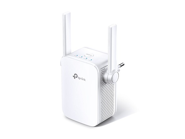 Репитер TP-Link RE305 (1200Mbit/s, 2.4GHz + 5GHz, LAN)