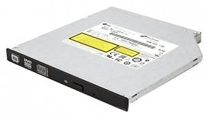 DVD+/-RW для ноутбука Asus SDRW-08U1MT Black (9.5mm)