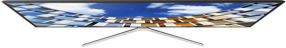 "Телевизор 32"" Samsung UE32M5500AU Dark Grey (1920x1080, Smart Телевизор, Wi-Fi)"